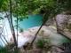 Polilimnio Wasserfall