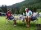 Campinglatz Tristacher See