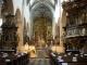 Altar im Gurker Dom