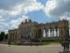 Gloriette-Schloss Schonbrunn
