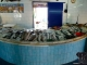 Fischhalle - Argostoli, Kefalonien