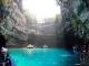 Melissani - Höhle