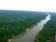 Fluss Iguacu